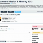 Tutorial: How to Download Videos from CovChurch.tv