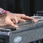 Pedal Steel Selections