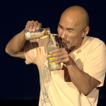 Francis Chan | CHIC 2012 Message