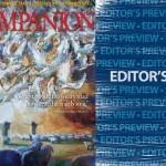 Covenant Companion – December 2012 Editor's Preview