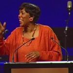 Thursday Evening Sermon, Kanyere Eaton