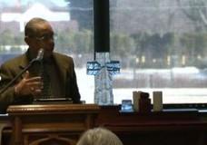 Dr. Stanley Long Devotional