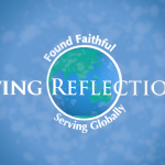 MW2013 Living Reflections, Friday Morning (Post)