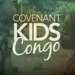 Covenant Kids Congo, powered by World Vision | Midwinter Promo