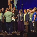 Midwinter 2013 Choir