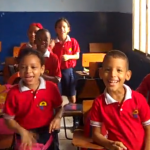 Covenant Kids Colombia – Students Sing