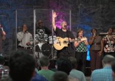 Mission Detroit | Celebration at Citadel of Faith