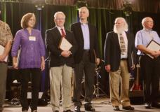 Clergy Lifetime Service Recognition (2013)