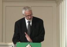 Nils W. Lund Memorial Lecture (part 1) – M. Daniel Carroll