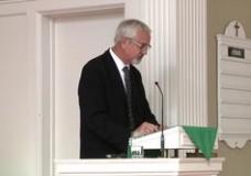 Nils W. Lund Memorial Lecture (part 2) – M. Daniel Carroll