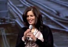 Word of Witness: Rebecca Gonzalez