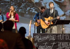 Tuesday Evening Worship Service
