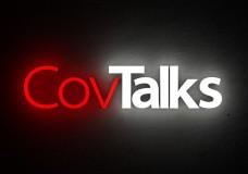 CovTalks