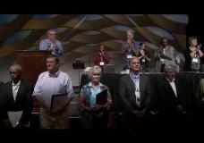 Clergy Lifetime Service Recognition (2014)