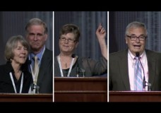 Recognition of Retiring Missionaries and Executives