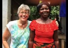 2014 Women Ministries Report