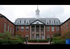 North Park Theological Seminary Convocation