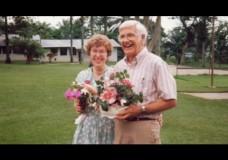 Celebration in Honor of Eileen Thorpe
