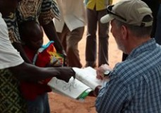 Why Covenant Kids Congo: Jerry