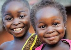 Thank You from Covenant Kids Congo