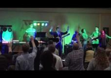 Sunday Evening Worship Service