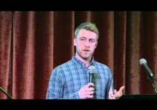 CovTalk   Josh Hiben