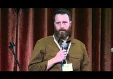 CovTalk | Tim Hawkinson