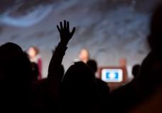 Thursday Evening Worship Service