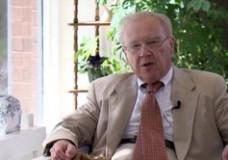 C. John Weborg on a Theology of Healthcare