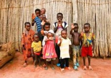 Thank You from Covenant Kids Congo | March 2015